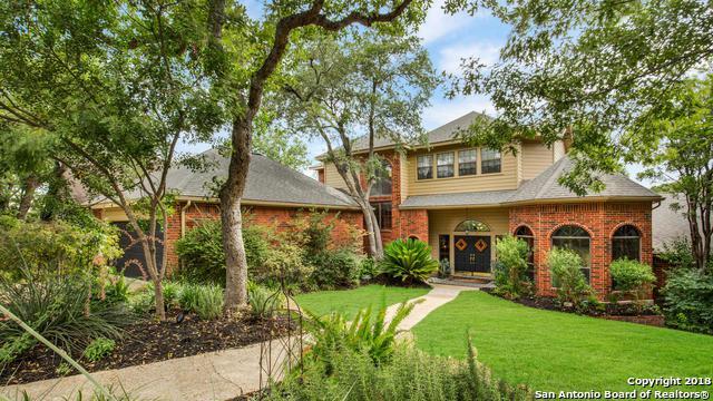 15546 Clover Ridge, San Antonio, TX 78248 (MLS #1317870) :: The Castillo Group