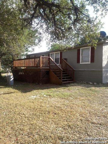 516 Mustang Trail, Spring Branch, TX 78070 (MLS #1317927) :: Neal & Neal Team