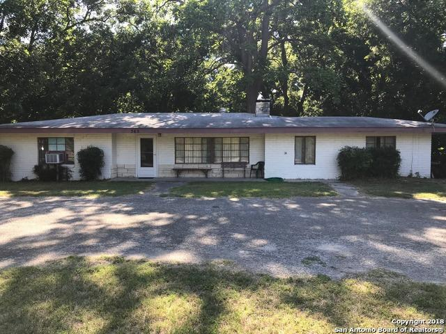 363 Guadalupe River Dr, Seguin, TX 78155 (MLS #1317936) :: Exquisite Properties, LLC