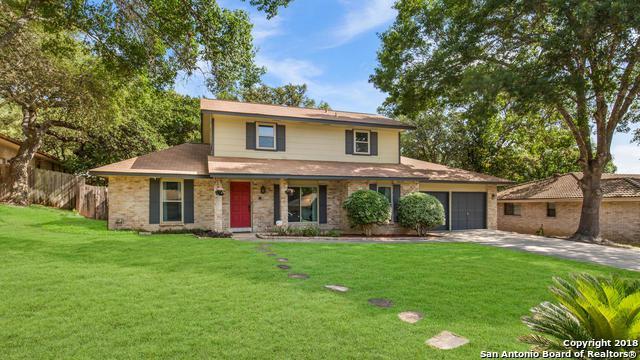 2511 Hidden Glen St, San Antonio, TX 78232 (MLS #1317942) :: Exquisite Properties, LLC