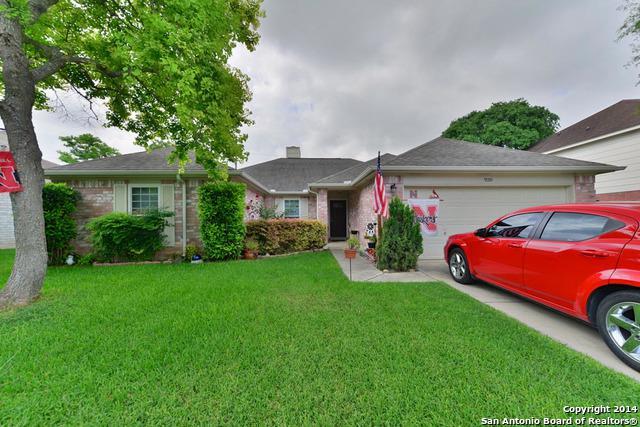 920 Dimrock, Schertz, TX 78154 (MLS #1317980) :: Exquisite Properties, LLC