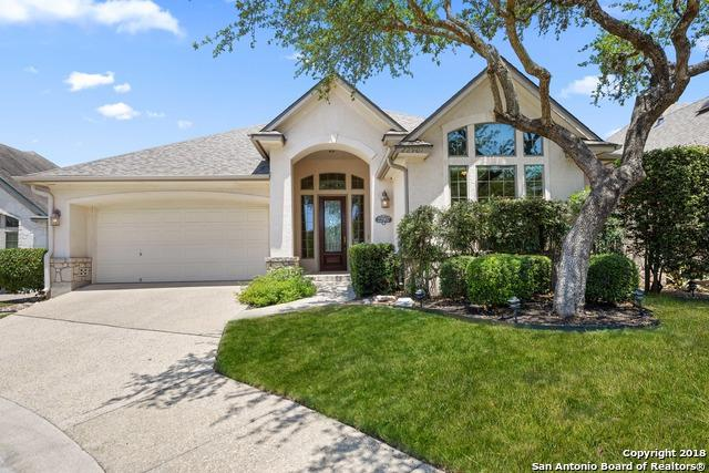 22907 Osprey Ridge, San Antonio, TX 78260 (MLS #1317987) :: Alexis Weigand Real Estate Group