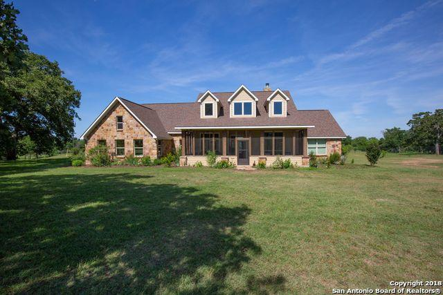 3925 Fm 3158, Dale, TX 78616 (MLS #1318007) :: Alexis Weigand Real Estate Group