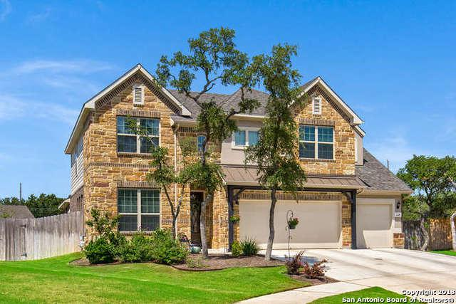 220 Woods Of Boerne Blvd, Boerne, TX 78006 (MLS #1318009) :: The Suzanne Kuntz Real Estate Team