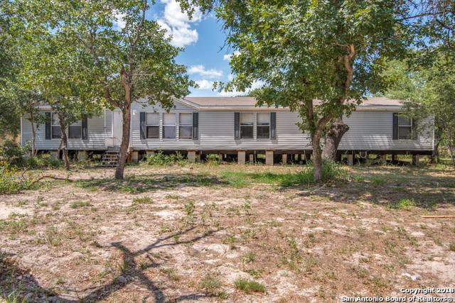 471 Peaceful Ln, San Antonio, TX 78264 (MLS #1318019) :: Neal & Neal Team