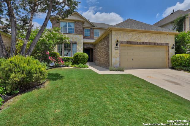 1235 Wilder Pond, San Antonio, TX 78260 (MLS #1318027) :: Exquisite Properties, LLC