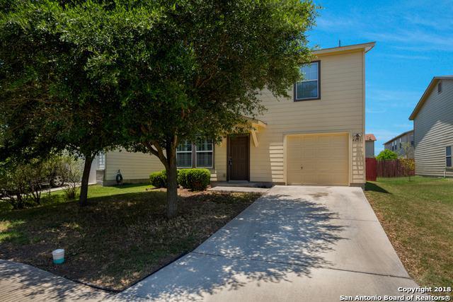 4611 Stallion Cove, San Antonio, TX 78244 (MLS #1318029) :: Exquisite Properties, LLC