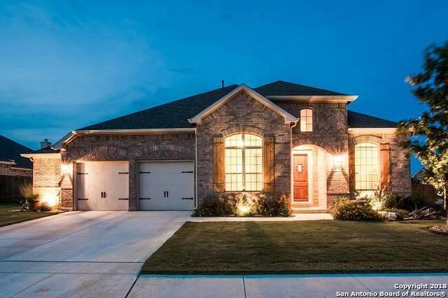 3809 Lariat Way, Bulverde, TX 78163 (MLS #1318046) :: Keller Williams City View