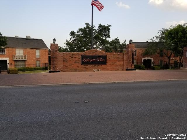 7500 Callaghan Rd #159, San Antonio, TX 78229 (MLS #1318086) :: Tami Price Properties Group