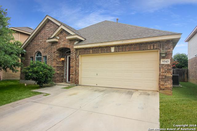 9343 Wind Talker, San Antonio, TX 78251 (MLS #1318102) :: Exquisite Properties, LLC