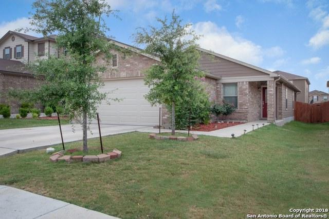 4338 Safe Harbor, San Antonio, TX 78244 (MLS #1318107) :: Exquisite Properties, LLC