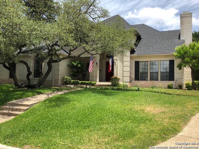 13726 Cape Bluff, San Antonio, TX 78216 (MLS #1318108) :: Exquisite Properties, LLC