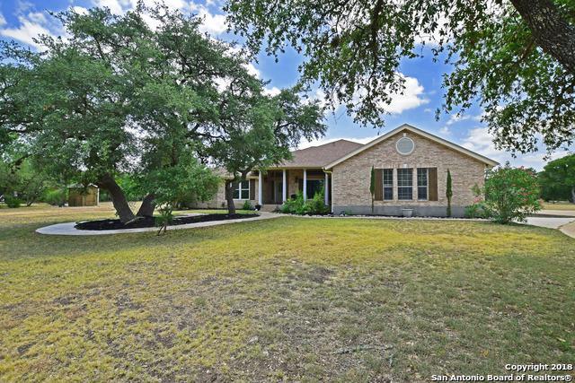 625 Oak Village Dr, San Antonio, TX 78253 (MLS #1318111) :: Exquisite Properties, LLC