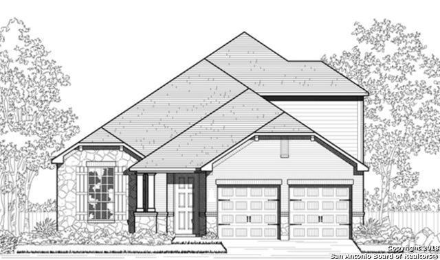 3657 Briscoe Way, Bulverde, TX 78163 (MLS #1318119) :: Exquisite Properties, LLC