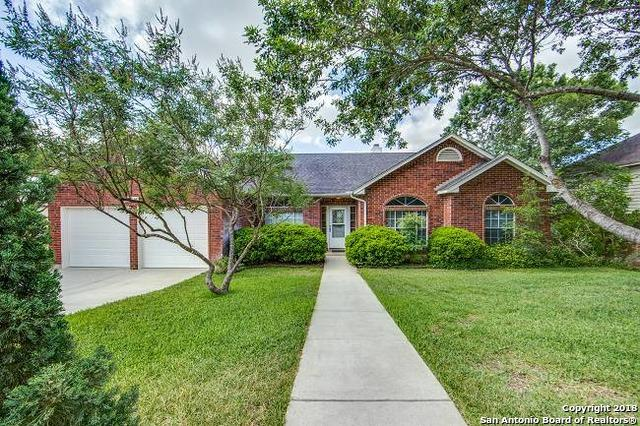 25318 Lost Arrow, San Antonio, TX 78258 (MLS #1318174) :: Alexis Weigand Real Estate Group