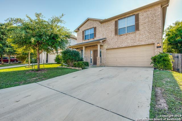 715 Chamomile, San Antonio, TX 78245 (MLS #1318182) :: Exquisite Properties, LLC