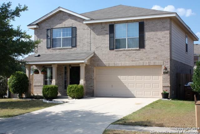 10827 Arabian Gate, San Antonio, TX 78254 (MLS #1318190) :: Exquisite Properties, LLC