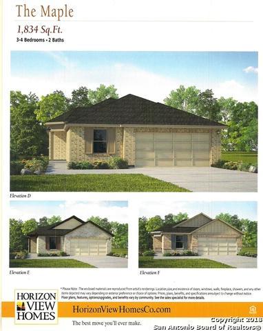 2042 Oedipus Dr, San Antonio, TX 78245 (MLS #1318194) :: Exquisite Properties, LLC