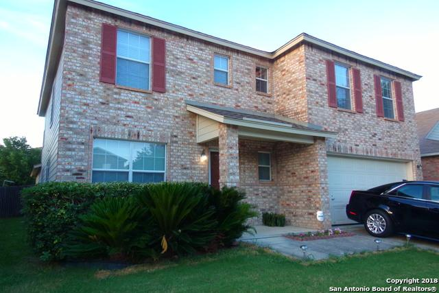 11303 Sierra Trail, San Antonio, TX 78254 (MLS #1318218) :: Exquisite Properties, LLC