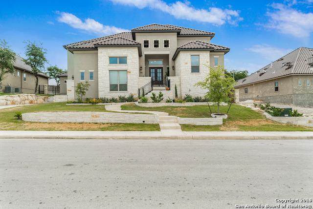 24139 Vecchio, San Antonio, TX 78260 (MLS #1318256) :: Alexis Weigand Real Estate Group