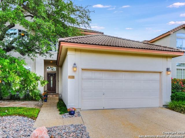 18930 Las Vistas, San Antonio, TX 78258 (MLS #1318287) :: Exquisite Properties, LLC