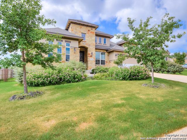 3758 Tumeric Cv, Bulverde, TX 78163 (MLS #1318297) :: Keller Williams City View