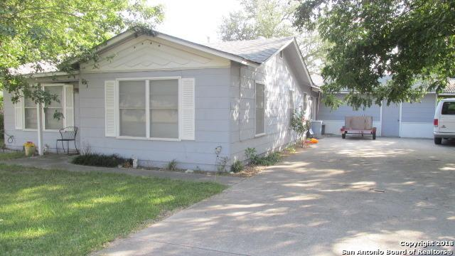 119 Jaenke St, Kirby, TX 78219 (MLS #1318310) :: Neal & Neal Team