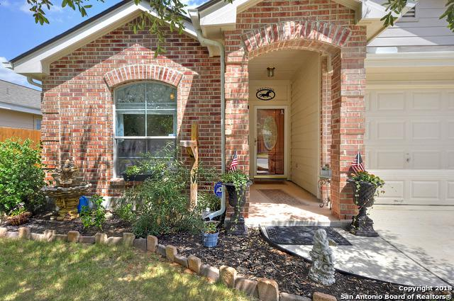 9514 Mustang Gate, San Antonio, TX 78254 (MLS #1318317) :: Exquisite Properties, LLC