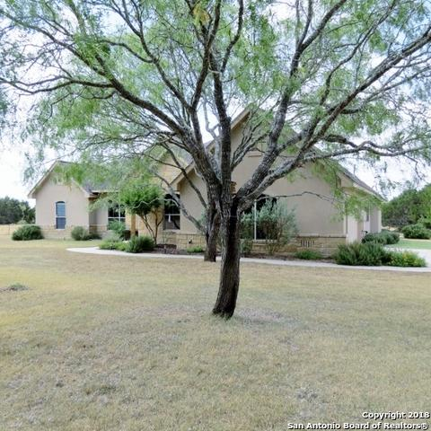 959 Indigo Run Dr, Bulverde, TX 78163 (MLS #1318329) :: Keller Williams City View