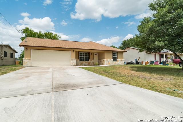 602 Parkview Dr, Universal City, TX 78148 (MLS #1318332) :: Exquisite Properties, LLC