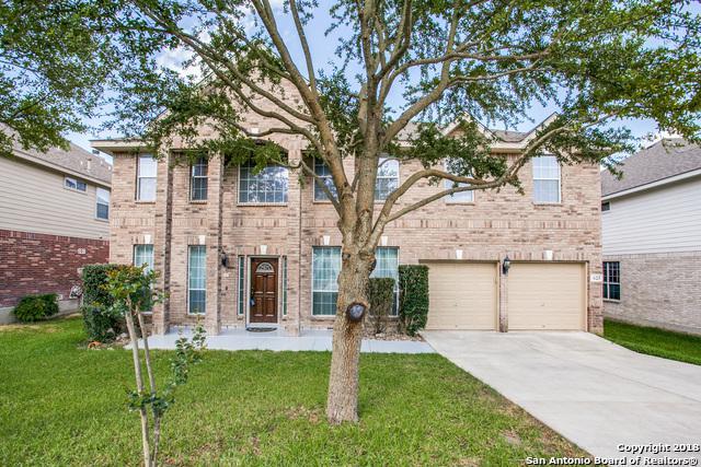 623 Midway Crest, San Antonio, TX 78258 (MLS #1318336) :: Exquisite Properties, LLC