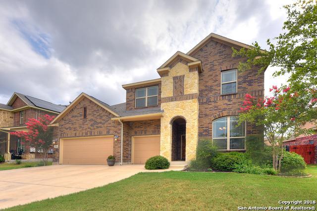 8218 Mystic Chase, Boerne, TX 78015 (MLS #1318342) :: Exquisite Properties, LLC