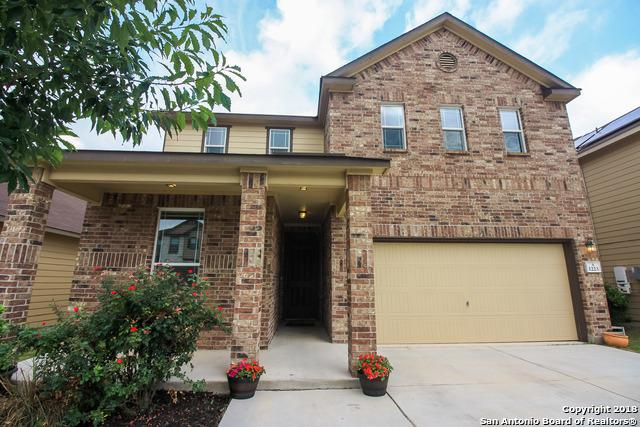 1223 Prairie Grass, San Antonio, TX 78245 (MLS #1318343) :: Exquisite Properties, LLC