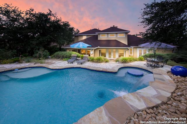 25226 Callaway, San Antonio, TX 78260 (MLS #1318347) :: The Castillo Group