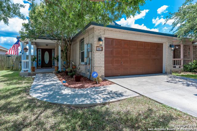 1747 Joy Spring, New Braunfels, TX 78130 (MLS #1318353) :: Alexis Weigand Real Estate Group
