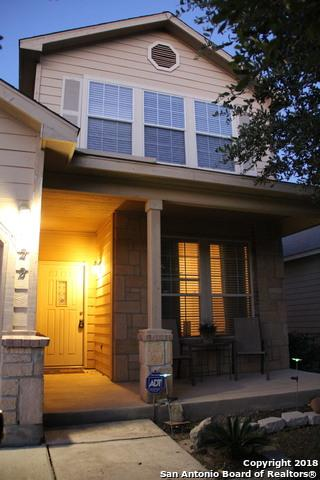 122 Fontana Albero, San Antonio, TX 78253 (MLS #1318355) :: Exquisite Properties, LLC