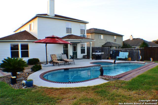 149 N Willow Way, Cibolo, TX 78108 (MLS #1318381) :: Exquisite Properties, LLC