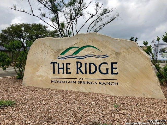 1471 Redcloud Peak, Canyon Lake, TX 78133 (MLS #1318390) :: Exquisite Properties, LLC
