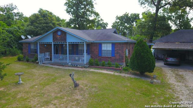 24803 Kerry St, Hempstead, TX 77445 (MLS #1318409) :: The Castillo Group