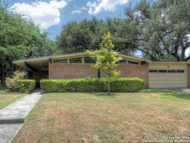8618 Sagebrush Ln, San Antonio, TX 78217 (MLS #1318439) :: Exquisite Properties, LLC