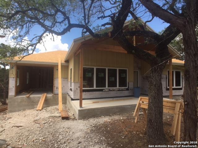 1254 Canyon Shores, Canyon Lake, TX 78133 (MLS #1318447) :: Exquisite Properties, LLC