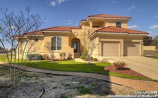 30 Stone Hill Ct, San Antonio, TX 78258 (MLS #1318454) :: The Castillo Group