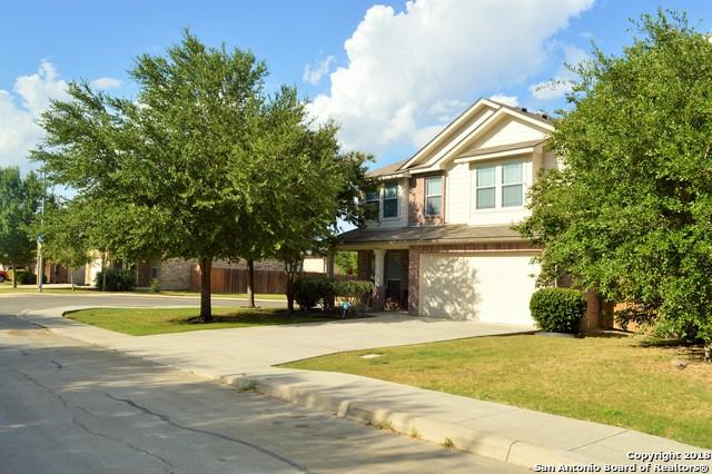 702 Campion Red, San Antonio, TX 78245 (MLS #1318515) :: Exquisite Properties, LLC