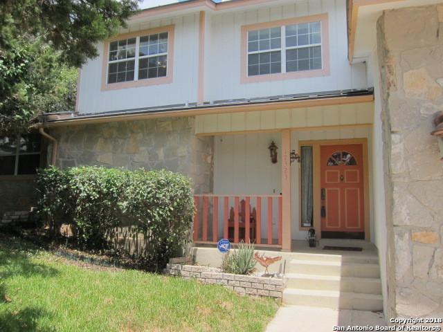 17323 Antlers Cove, Helotes, TX 78023 (MLS #1318523) :: Magnolia Realty