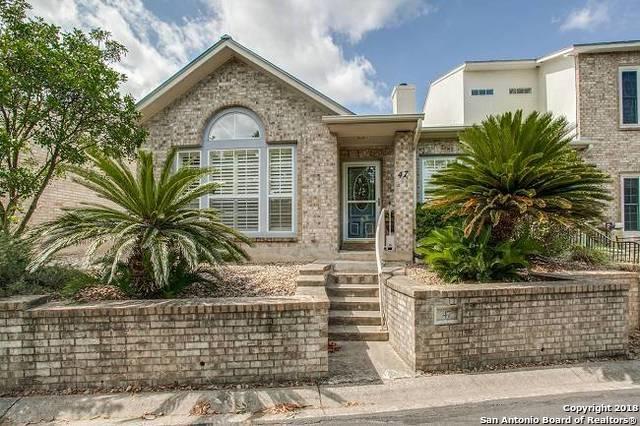 47 Oakwell Farms Pkwy, San Antonio, TX 78218 (MLS #1318536) :: Alexis Weigand Real Estate Group