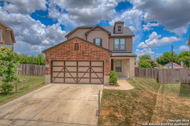 214 Granite Mist, Universal City, TX 78148 (MLS #1318548) :: Alexis Weigand Real Estate Group