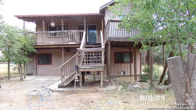 1039 Eastside Drive, Canyon Lake, TX 78133 (MLS #1318589) :: Exquisite Properties, LLC