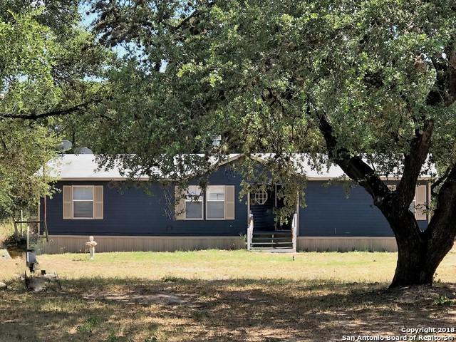 125 Brite Ln, Poteet, TX 78065 (MLS #1318607) :: Exquisite Properties, LLC