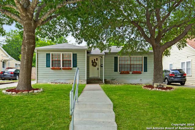 2218 W Magnolia Ave, San Antonio, TX 78201 (MLS #1318614) :: Exquisite Properties, LLC