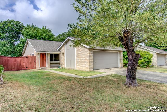 9614 Hollow Bend, San Antonio, TX 78250 (MLS #1318615) :: Exquisite Properties, LLC